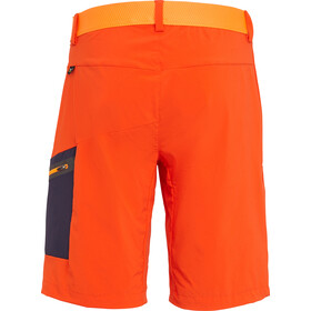 SALEWA Pedroc Cargo 2 Durastretch Short Homme, dawn